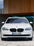 BMW 760Li