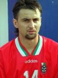 Бончо Генчев