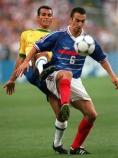 Франция - Бразилия 1998