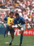 Бразилия - Италия 1994