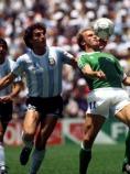 Аржентина - Германия 1986