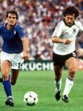 Италия - Германия 1982