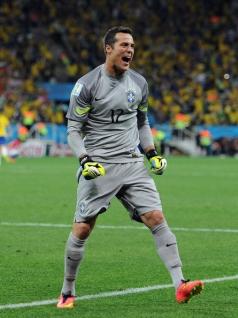 Жулио Сезар (Бразилия)