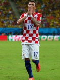 Марио Манджукич (Хърватия)
