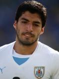 Луис Суарес (Уругвай)