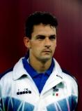 Роберто Баджо (Италия)