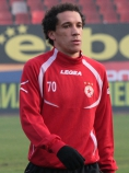 Жуан Фелипе (ЦСКА)