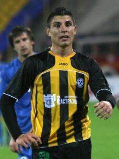 Даниел Златков