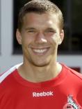 Лукас Подолски