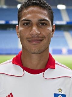 Паоло Гереро