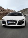 Audi R8 V10 FSI Quattro