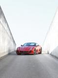 Ferrarri 599 GTO