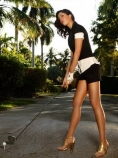 Сандра Гал (голф)