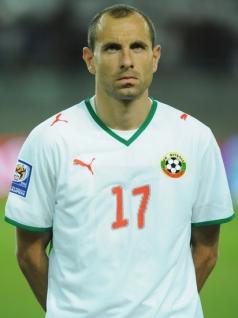 Мартин Петров
