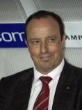 Рафаел Бенитес