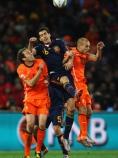 Холандия - Испания 2010