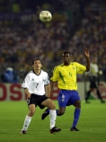 Бразилия - Германия 2002