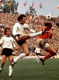 Германия - Холандия 1974