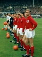 Англия - Германия 1966