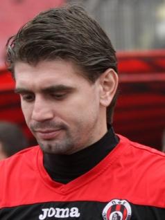 Александър Браннеков (Локомотив София)