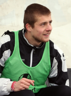 Ангел Грънчов (Локомотив София)