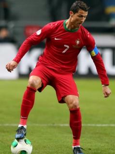 Кристиано Роналдо