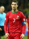 Кристиано Роналдо (Португалия)