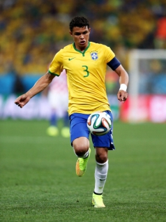 Тиаго Силва (Бразилия)