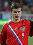 Александър Кокорин (Русия)