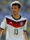 Томас Мюлер (Германия)