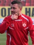 Неманя Милисавлевич (ЦСКА)