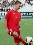 Денис Причиненко (ЦСКА)